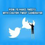 Tweet Generator