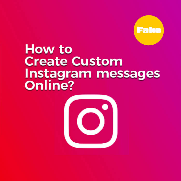 Instagram Generator