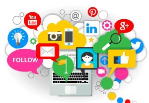 7 steps to start social media marketing