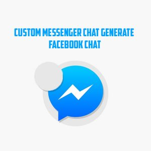 Fake messenger generator