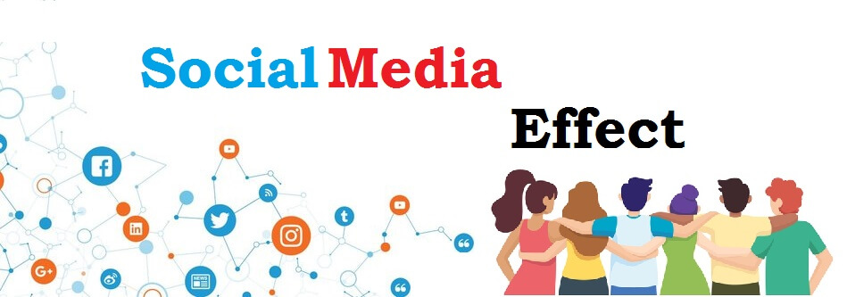 Positive effect of social media on health