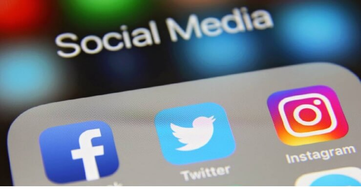 Social Media Effect on Health