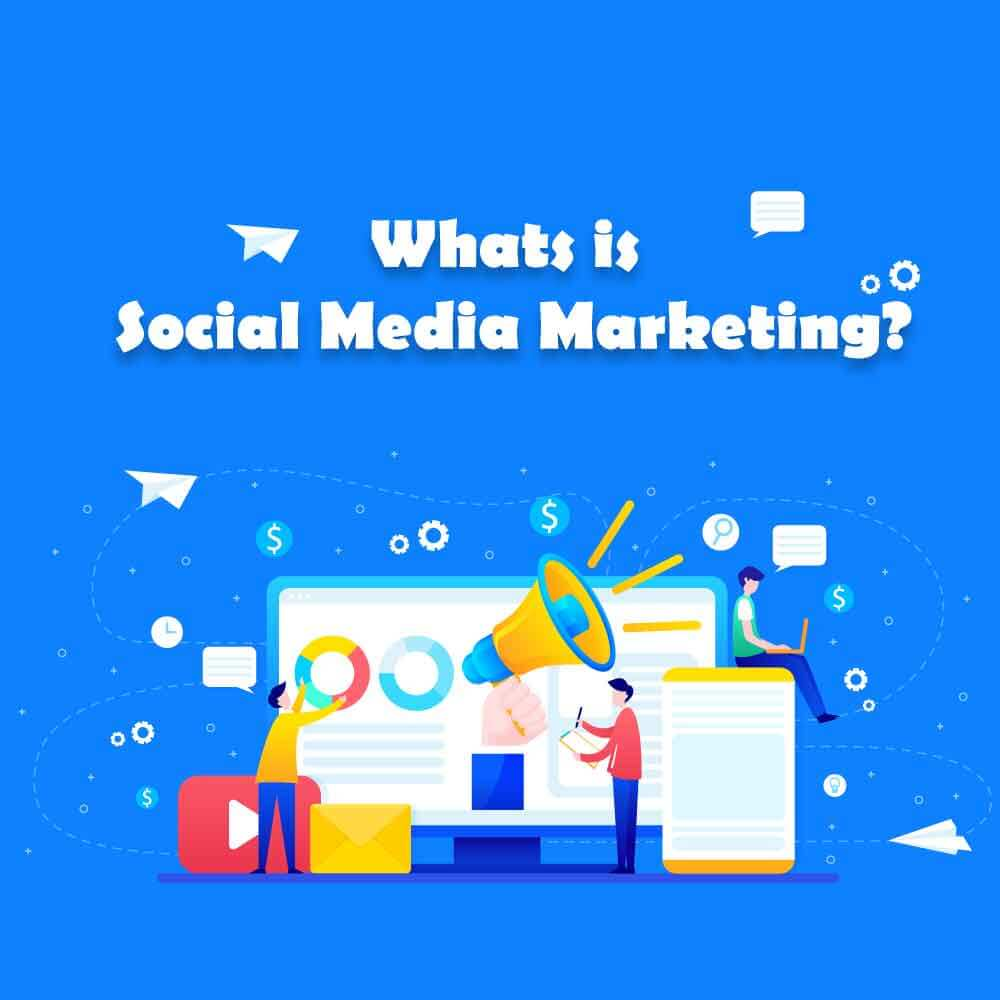 what is social media marketing 2020?
